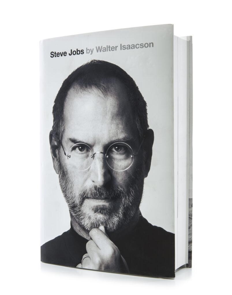 Appleの共同設立者スティーブ・ジョブズ